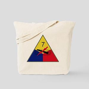 Thundering Herd Tote Bag