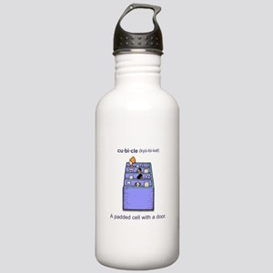 Padded Cell Stainless Water Bottle 1.0L