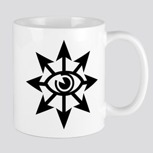 Chaos Eye Mug