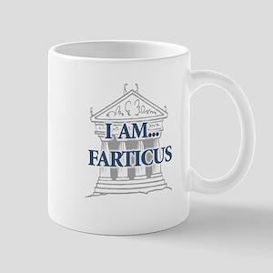 I Am...Farticus Mug