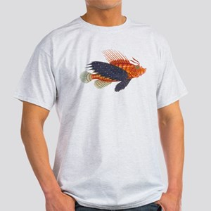 Lionfish, Genus Pterois Light T-Shirt