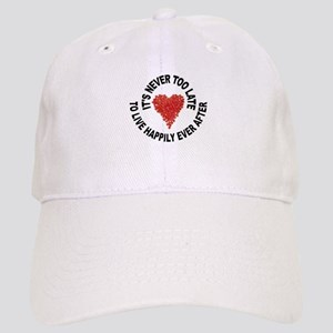 LOVE CONQUERS ALL Cap