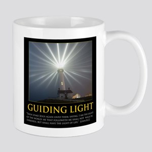 Guiding Light Mugs