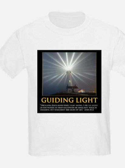 Unique Christian lighthouse T-Shirt
