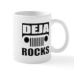 Coffee Mug Deja Rocks Mugs