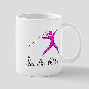Javelin Chick Mug