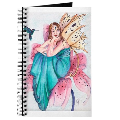 Tiger Lily Journal