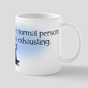 Masquerading... Mug