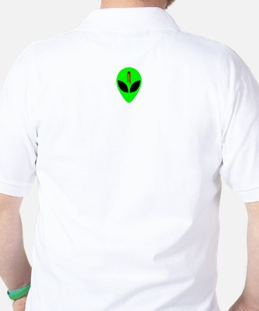 Homegrown Golf Shirt