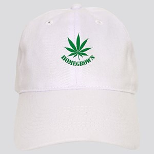 Homegrown Cap