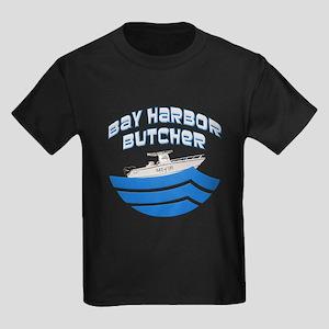 Bay Harbor Butcher Dexter Kids Dark T-Shirt