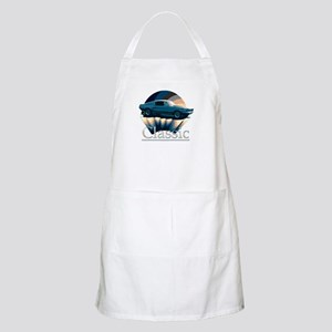 Ford mustang Apron