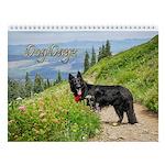 2020 Dogdayz Wall Calendar