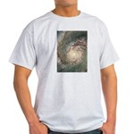 The Galaxy Is in Your Hands Light T-Shirt