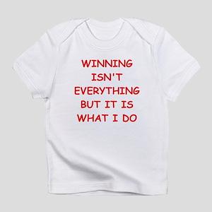 winner Infant T-Shirt