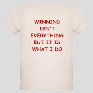 winner Organic Kids T-Shirt