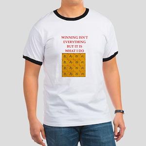 funny mahjong Ringer T