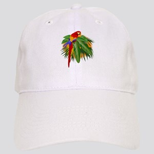 Parrot Cap