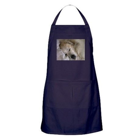 Great Pyrenees Apron (dark)