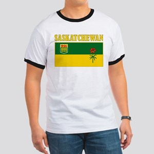 Saskatchewan Ringer T