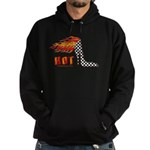 High Heel Racing Hoodie (dark)