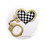 checkered heart and handcuffs 3.5