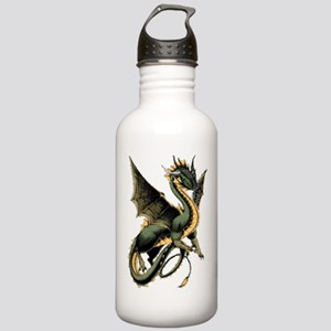 Dragon Stainless Water Bottle 1.0L