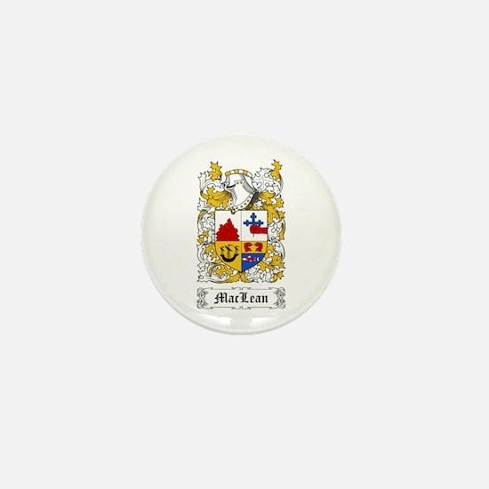 MacLean Mini Button