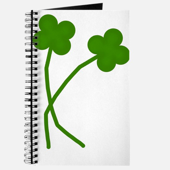 4-Leaf Clovers Journal