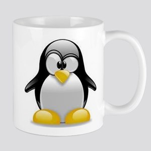 Penguin 11 oz Ceramic Mug