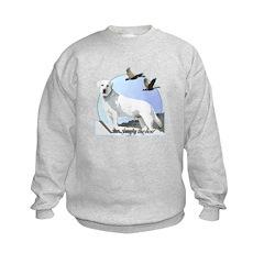 Labs simply the best Sweatshirt