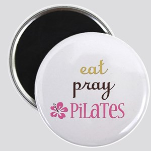 "Pilates 2.25"" Magnet (10 pack)"