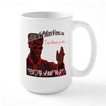 Don C Large Mug