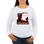 Don C Women's Long Sleeve T-Shirt
