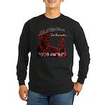 Don C Long Sleeve Dark T-Shirt