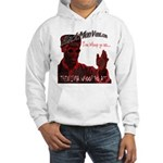 Don C Hooded Sweatshirt