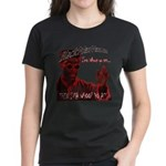 Don C Women's Dark T-Shirt