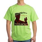 Don C Green T-Shirt