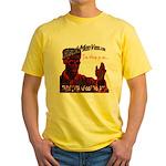Don C Yellow T-Shirt