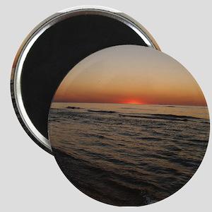 Sunset 2 Magnet