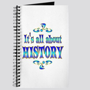 About History Journal