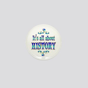 About History Mini Button
