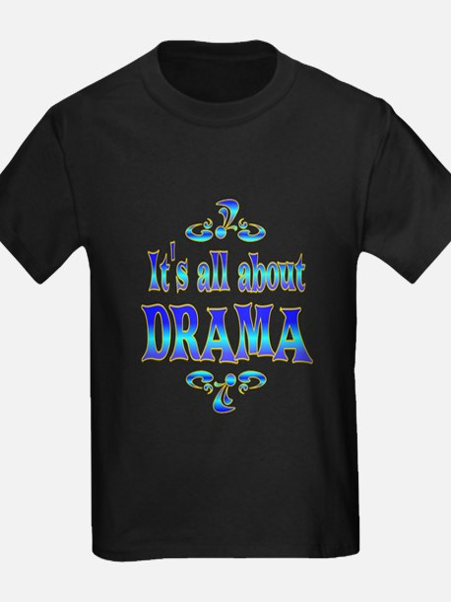 About Drama T