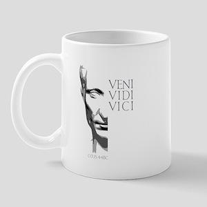 Veni, Vidi, Vici Mug