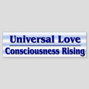 Universal Love ~ Sticker