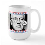 Oh Shoot! Large Mug