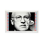 Oh Shoot! Rectangle Magnet (10 pack)