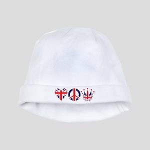 64e9e4ca1e0 Crown Royal Baby Hats - CafePress
