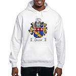 Spezzani Family Crest Hooded Sweatshirt