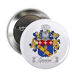 Spezzani Family Crest Button